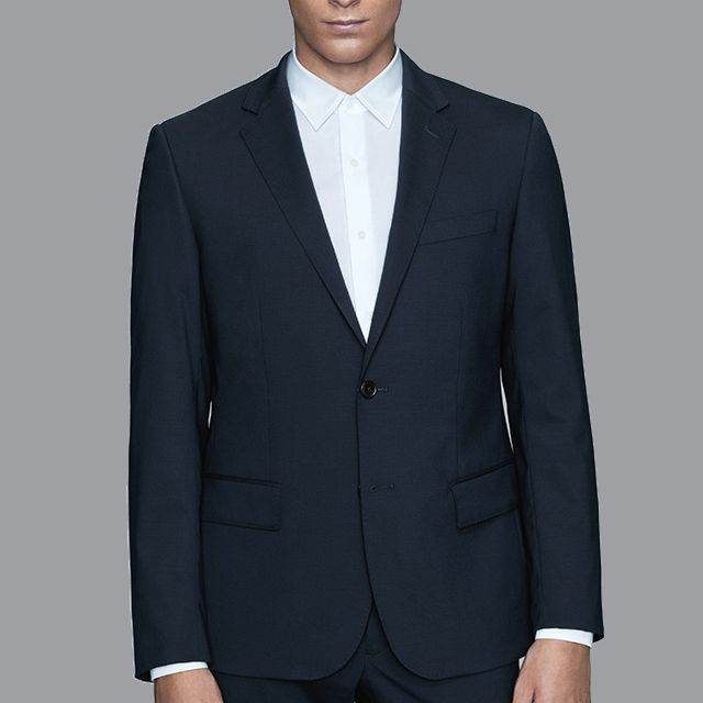 jacket fit