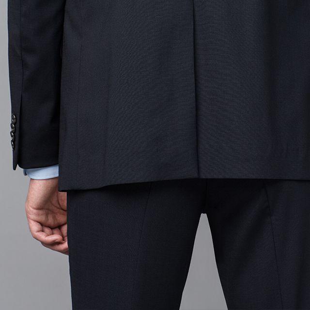 jacket body length
