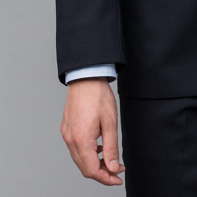 jacket sleeve length