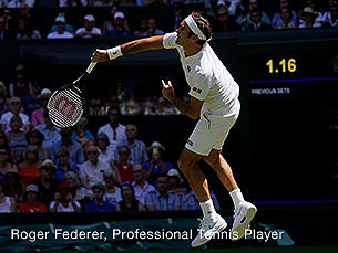 PRE-ORDER NOW FOR ROGER FEDERER GAME WEAR