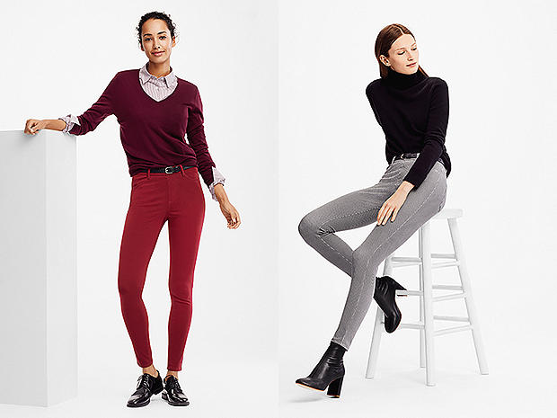 PANTS FOR EVERY OCCASION