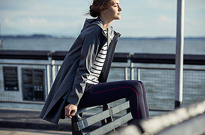 ALL-DAY ATHLEISURE