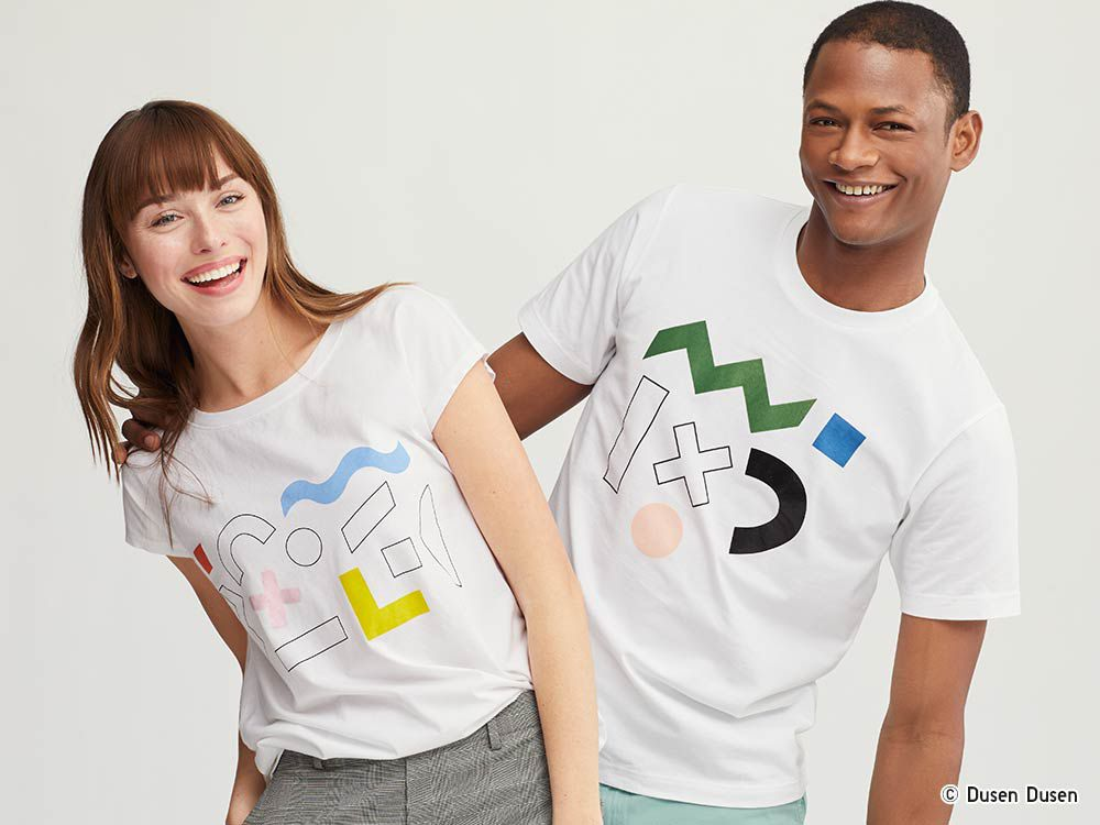 380df2e4392 The UNIQLO UT Graphic Tee Collection
