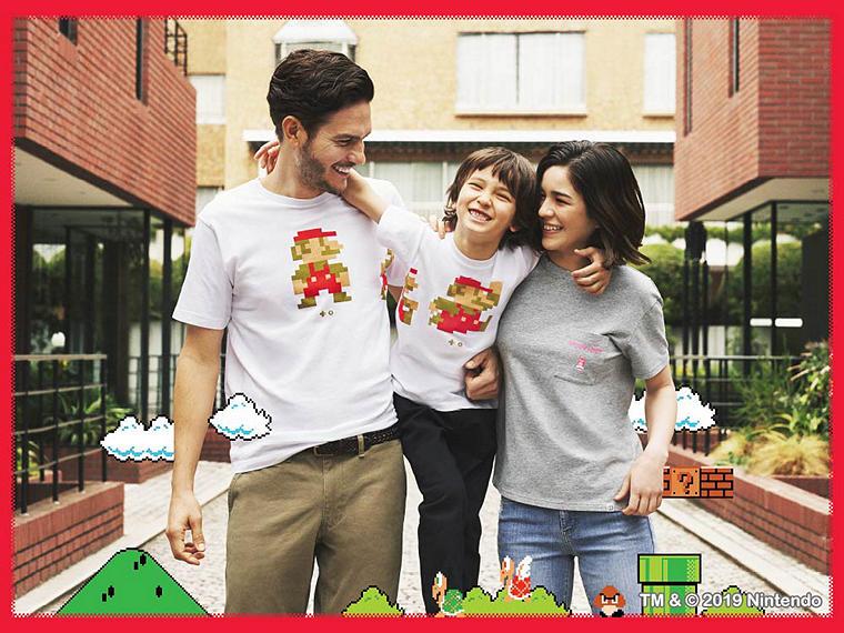 af0cc96c14 Nintendo SUPER MARIO FAMILY MUSEUM