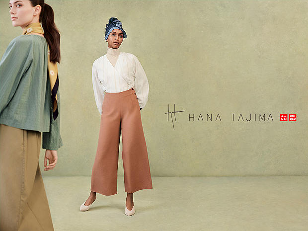 Hana Tajima 2019 Spring/Summer Collection