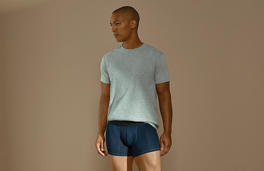 Comfortable, lightweight, and breathable