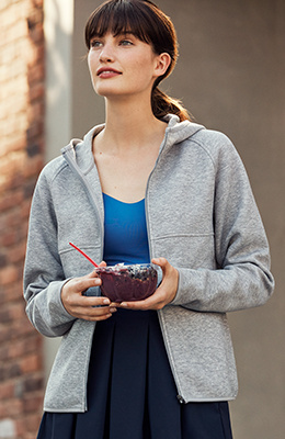 women dry stretch sweat