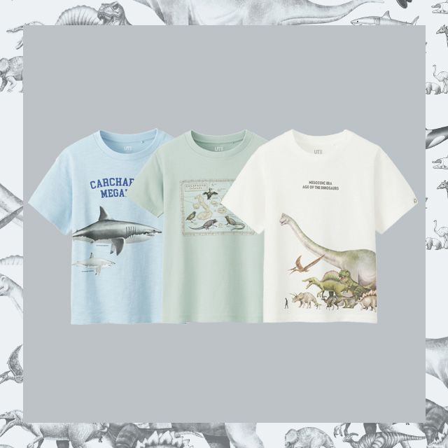 DISCOVERY CHANNEL UT GRAPHIC TEES