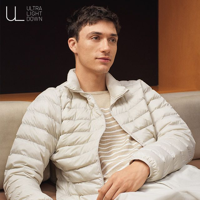 Men S Collection Uniqlo Us