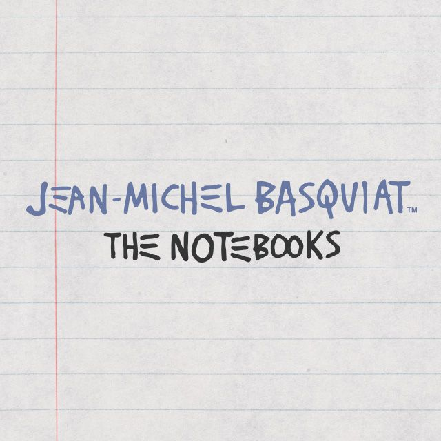 SPRZ_NY_Jean-Michel_Basquiat:_The_Notebooks_Collection UT Tile