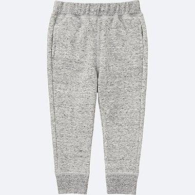 TODDLER CUT&SEWN PANTS, GRAY, medium