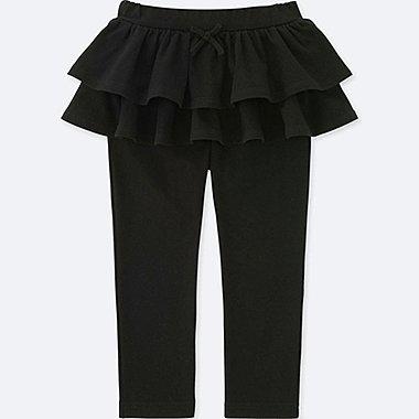 TODDLER CUT&SEWN PANTS, BLACK, medium