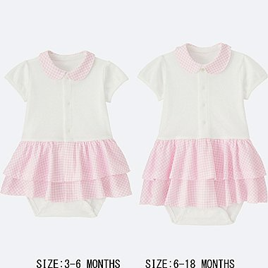 BABY COORDINATED SHORT ALL, PINK, medium