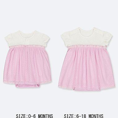 NEWBORN COORDINATED SHORT ALL, PINK, medium