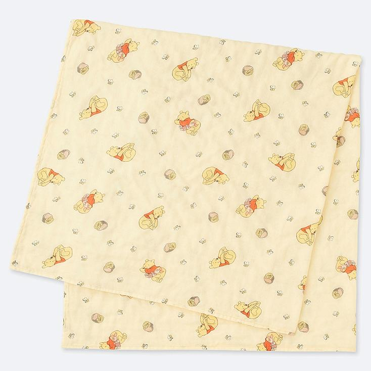 BABY DISNEY COLLECTION SWADDLE, CREAM, large