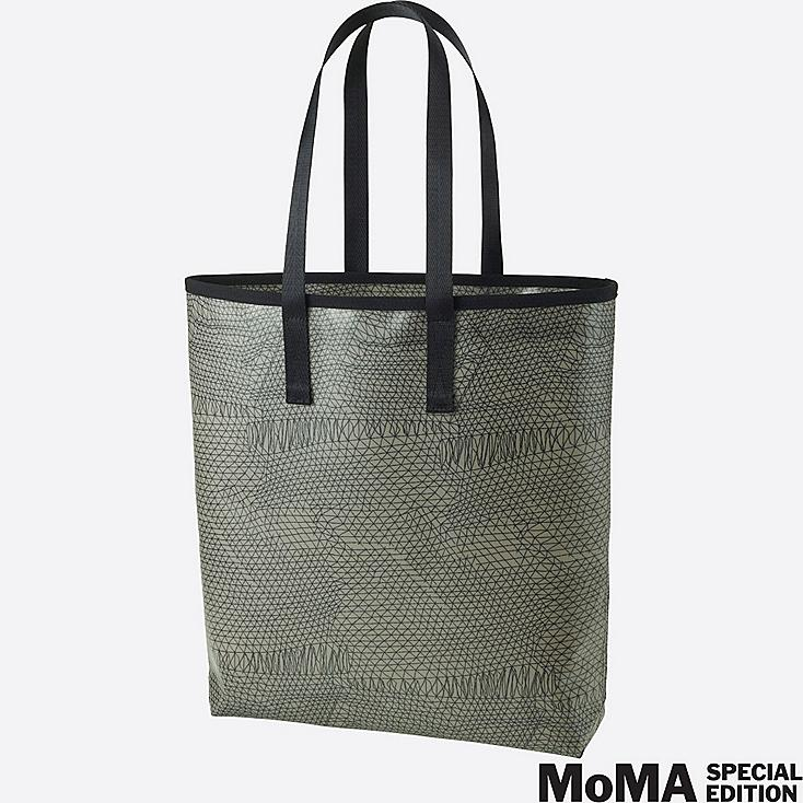 SPRZ NY TOTE BAG (Gego), GREEN, large