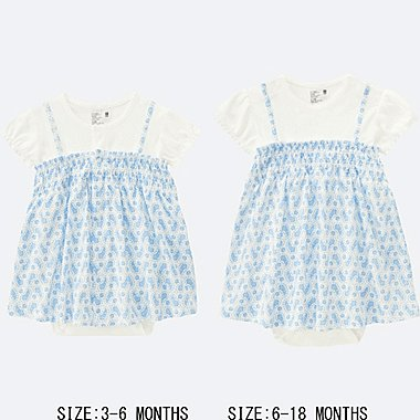BABY COORDINATED SHORT ALL, LIGHT BLUE, medium