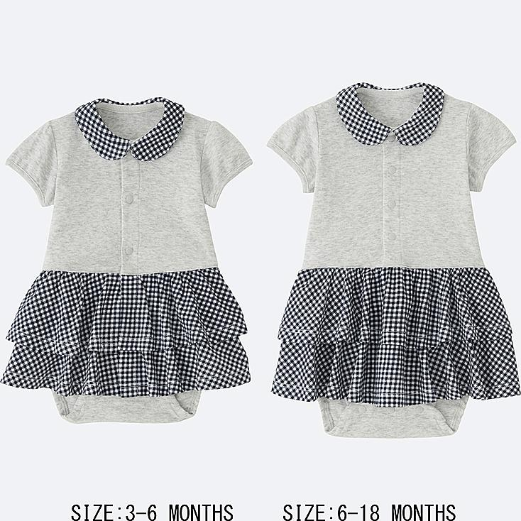 BABY COORDINATED SHORT ALL (ONLINE EXCLUSIVE), NAVY, large